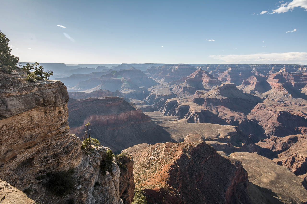 Grand canyon foto tipps