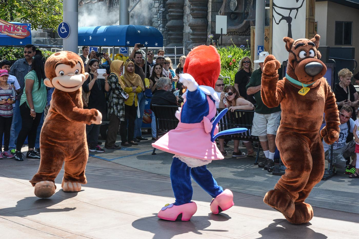 UniversalStudiosHollywood_CuriousGeorge_ScoobyDoo