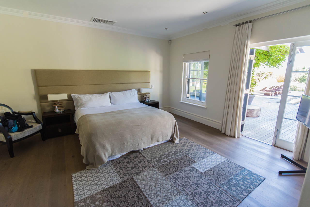 De Verdwaalde Boer Gordon Bay Suite