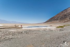 Death Valley | Der trockenste Nationalpark der USA