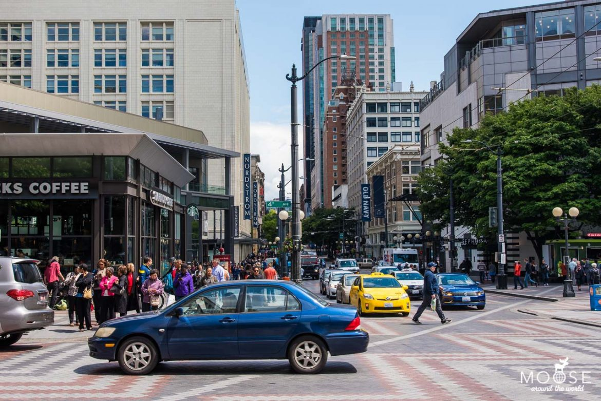 Unsere Top 10 Tipps für Seattle | Welcome to Emerald City - Moose ...
