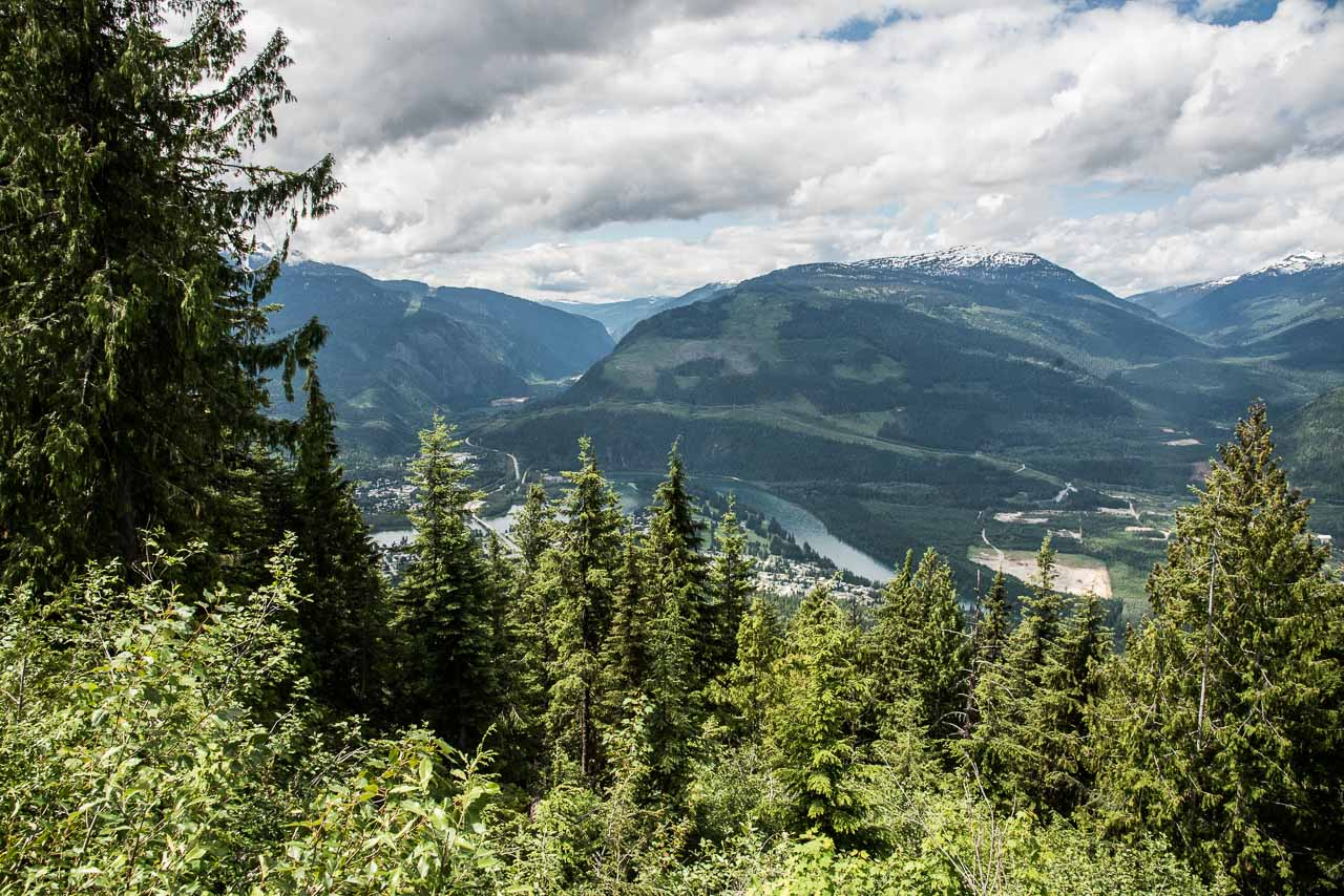 Mount Revelstoke Nationalpark