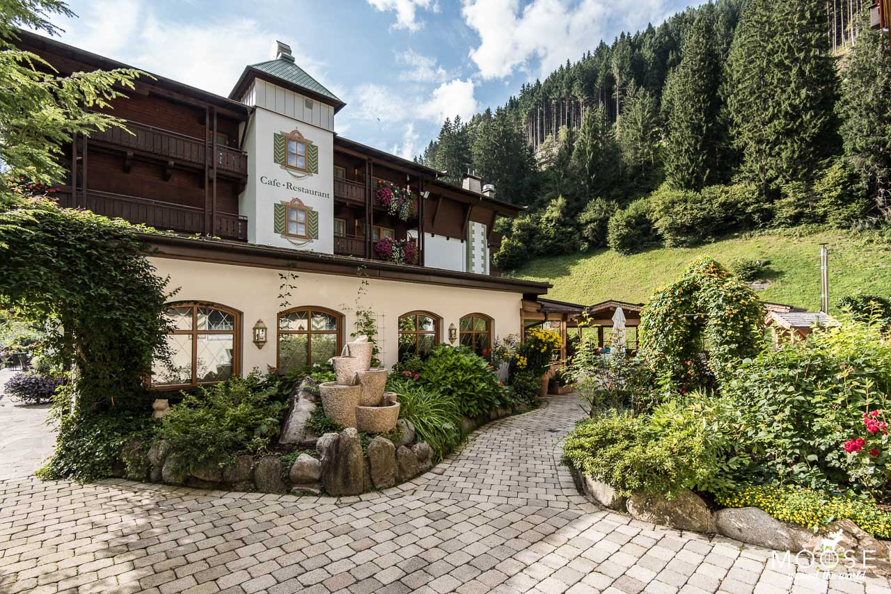 Alpin Lodge Das Zillergrund