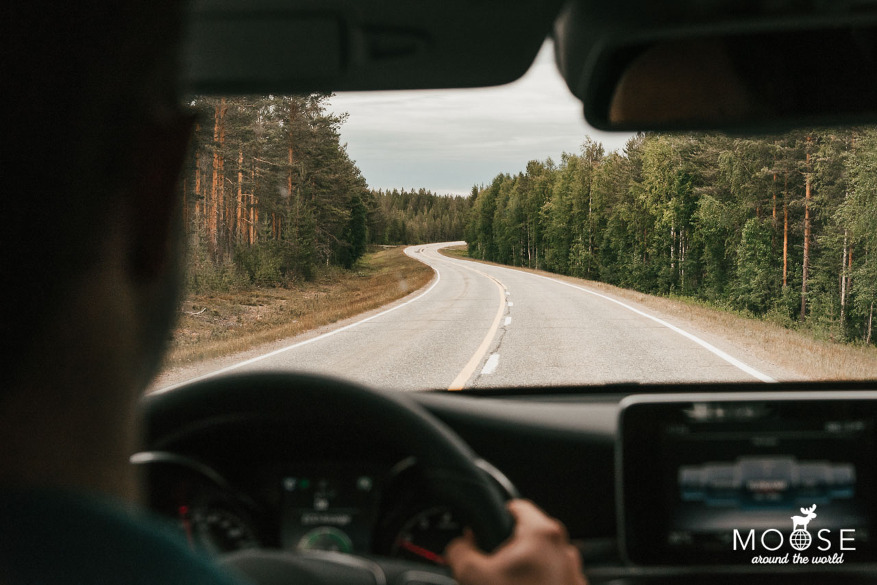 Roadtrip Finnland