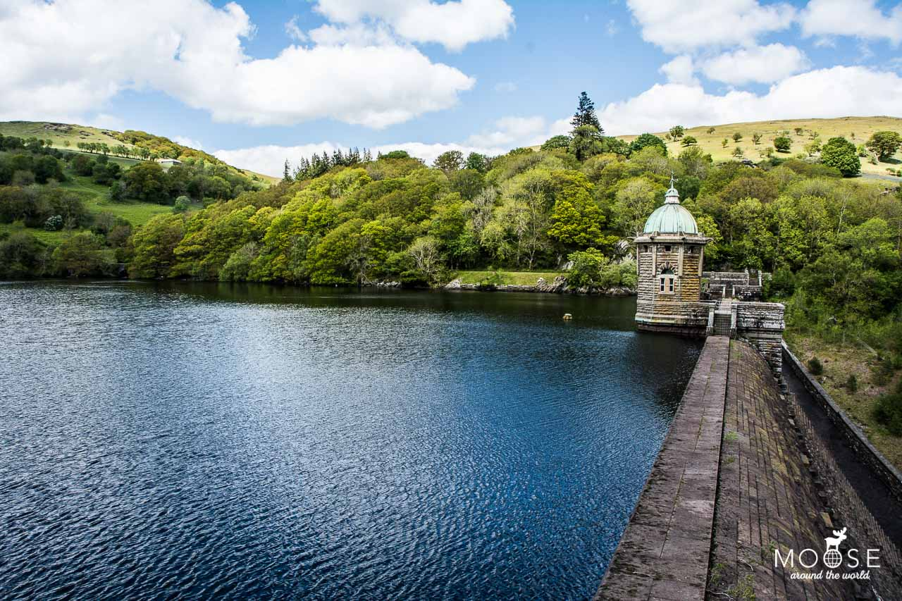 Elan Valley Wales